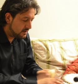 Saleiman Azizi