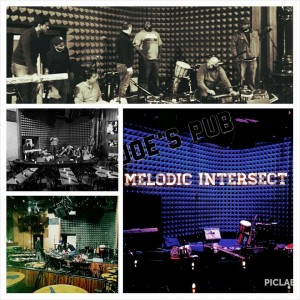 Melodic Intersect @ Joe's Pub