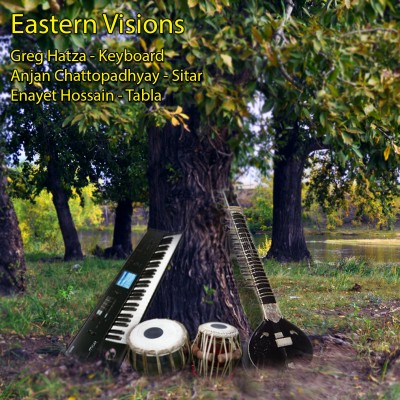 Picture of Eastern Visions album