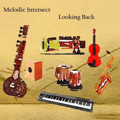 Picture of Melodic Intersect Album Looking back