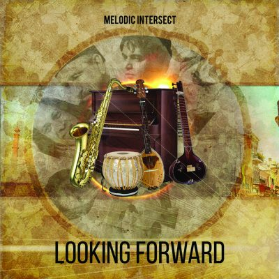 Picture of Melodic Intersect Album Looking Forward